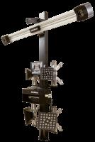 Стенд для регулировки углов установки колёс JOHN BEAN Visualiner 3D ELS (NO TILT)