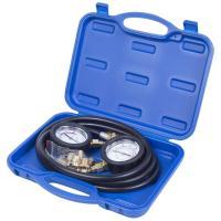 Манометр для измерения давления масла, два манометра 0-7 и 0-28 бар МАСТАК 120-20028C
