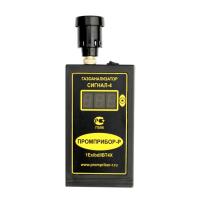 Газоанализатор- течеискатель СИГНАЛ-4М