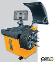 Балансировочный стенд SICE S75C Laser