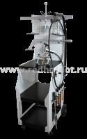 Набор инструмента для правки на тележке 16 предметов RHD SA00555