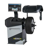 Балансировочный стенд, сенсор. экран, автоввод 3-х параметров, лазер и сонар, BEISSBARTH, MT ZERO 6 Touch AWL