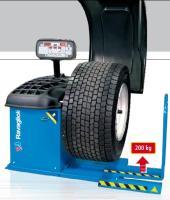 Балансировочный стенд для грузовых автомобилей Ravaglioli GTL3.124HCD