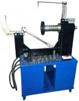 Станок для правки литых дисков без токарной группы (электропривод вала) 21LL (380В)