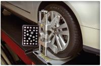 Стенд для регулировки углов установки колёс JOHN BEAN Visualiner V2200