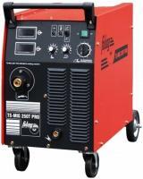 Сварочный полуавтомат TSMIG 250Т PRO плюс горелка FB 250-3.00м