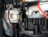 Дизельная электростанция 20 кВА / 16 кВт в кожухе(Mitsubishi) - RID -20 S/M #4