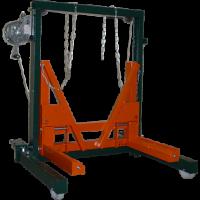 Тележка монтажно-транспортировочная г/п 600 кг 06 055
