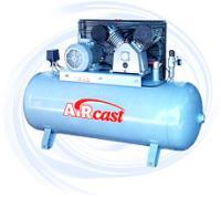 Компрессор поршневой с ременным приводом Aircast СБ4/Ф-270.LB50