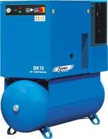 Компрессор маслозаполненный с ременным приводом 4,0-15,0 КВТ Remeza BK20E-15-500Д