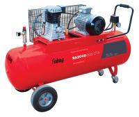 Двухцилиндровый масляный компрессор FUBAG B5200B/200 СТ 4