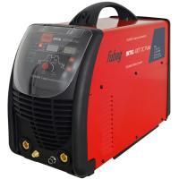 Инвертор сварочный INTIG 400 T DC PULSE с горелкой FB TIG 18 5P 4m и газ. шлангом 3м с блоком жидкостного охлаждения Cool 70 и тележкой