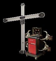 Стенд для регулировки углов установки колёс JOHN BEAN Visualiner V2300 LIFT AC400