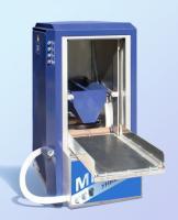 МК-1 - автоматическая мойка колес с подогревом и подвижными распылителями