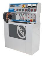 Электрический стенд для проверки генераторов и стартеров TopAuto (Италия) арт. EB380ProfiInverter
