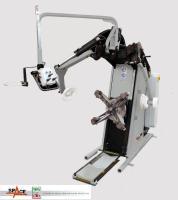 Шиномонтажный станок автоматический GG516N