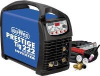 Blueweld Prestige Tig 222 AC/DC HF/lift +