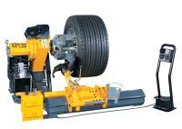 Грузовой электрогидравлический шиномонтажный стенд SICE S53