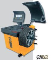 Балансировочный стенд SICE S73C Laser
