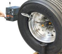 Грузовой электрогидравлический шиномонтажный стенд SICE S52 #2