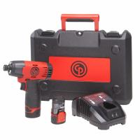 Аккумуляторный ударный гайковерт Chicago Pneumatic CP8818 Pack