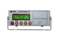 Газоанализатор Автотест-01.02М автомобильный, II класс точности, СО, СН, датчик тахометра, буквенно-цифровой дисплей, RS-232, работа с ЛТК, мотортестерами, ПО