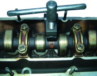 Приспособление для установки регулировочных шайб распредвала JTC-1937 #3