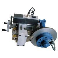 Станок для проточки тормозных дисков Comec TD302+TD332M
