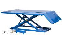 Подъемник для мото и квадроциклов с пневмоприводом, г/п 680 кг NORDBERG N4M4 #3