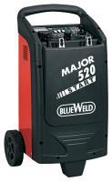 Пускозарядное устройство BLUEWELD Major 520 Start 829625