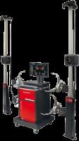 Стенд для регулировки углов установки колёс JOHN BEAN Visualiner V3400 LIFT AC400