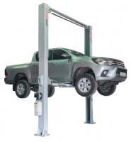 2-стоечный автомобильный подъёмник SIVER Lift 2.45CS