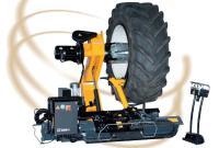 купить Электро-гидравлический шиномонтажный стенд для грузовых автомобилей SICE S 58 LL