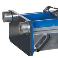 Крепление для канавного подъемника AC Hydraulic