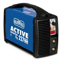 Инвертор постоянного тока BLUEWELD ACTIVE 227 MV/PFC DC-LIFT VRD 852120