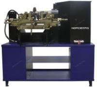 Стенд для правки литых и стальных дисков NORDBERG ECO 22SL