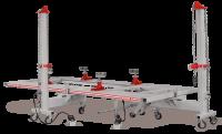 SIVER С-210 стапель платформенный