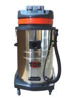 Профессиональный пылесос для автомойки TOR BF580 INOX