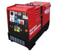 Агрегат сварочный,универсальный,дизельный - MOSA TS 350 YSX-BC