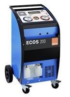 Автоматическая установка для заправки автомобильных кондиционеров ECOS 200