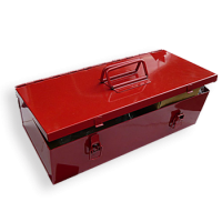 JTC Metal box Ящик металлический для спецоснастки