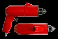 Шиповальный пистолет «ПШ-12» (для установки ремонтного шипа)