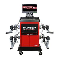 Hunter WA560/22LT-740T Стенд развал-схождения грузовой