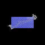 Перфорированная панель 1000х500х40