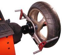 M&B ОПЦИЯ АДАПТЕР 300106 набор для балансировки MOTO-колес (805 818 000) #2