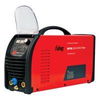 Инвертор сварочный INTIG 200 AC/DC PULSE с горелкой FB TIG 26 5P 4m Up&Down и газ. шланг 3м