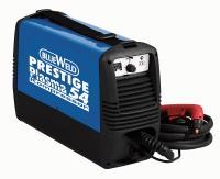 Переносной инверторный аппарат для воздушно-плазменной резки BLUEWELD Prestige Plasma 54 Kompressor 815725