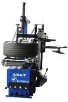 Шиномонтажный станок автомат M-231BP36 AE&T (220В) с правой мультирукой и наддувом