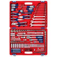 Набор инструментов универсальный, 174 предмета МАСТАК 01-174C #2