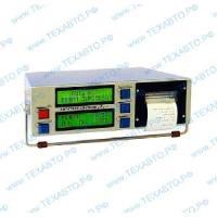 Газоанализатор-дымомер 2 кл. точности Автотест-01.04П, тахометр, СО, СН, с дымомерным каналом, 2 дисплея, RS-232, работает с ЛТК, мотортестерами, автослив конденсата, откл. пробы, автокоррекци, принтер